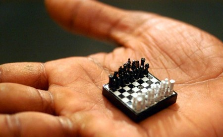 Small Chess