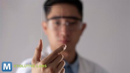 ¿El zafiro también llegará a las pantallas de nuestros móviles?