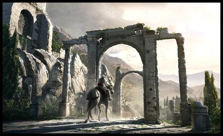 Assassin's Creed pierde a su premiado y veterano director de arte, tras más de ocho capítulos y 15 años trabajando con Ubisoft