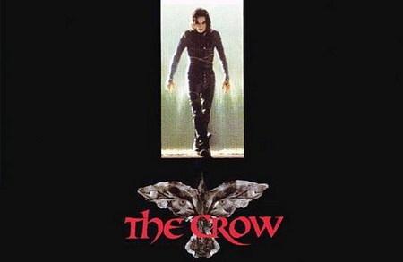 Stephen Norrington dirigirá el remake de 'El cuervo' de Alex Proyas