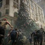 Los cientos de zombis de World War Z protagonizan su primer gameplay con tiroteos por todas partes