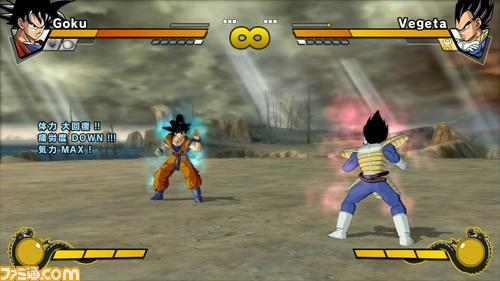 Foto de Dragon Ball Z: Burst Limit (60/109)