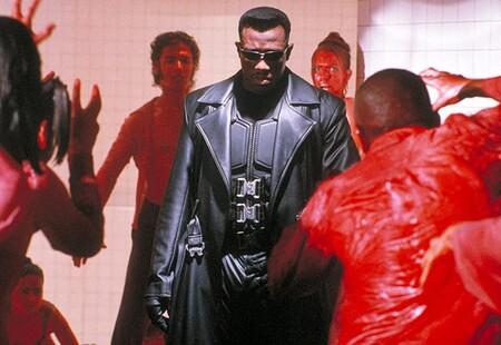 Escena Blade