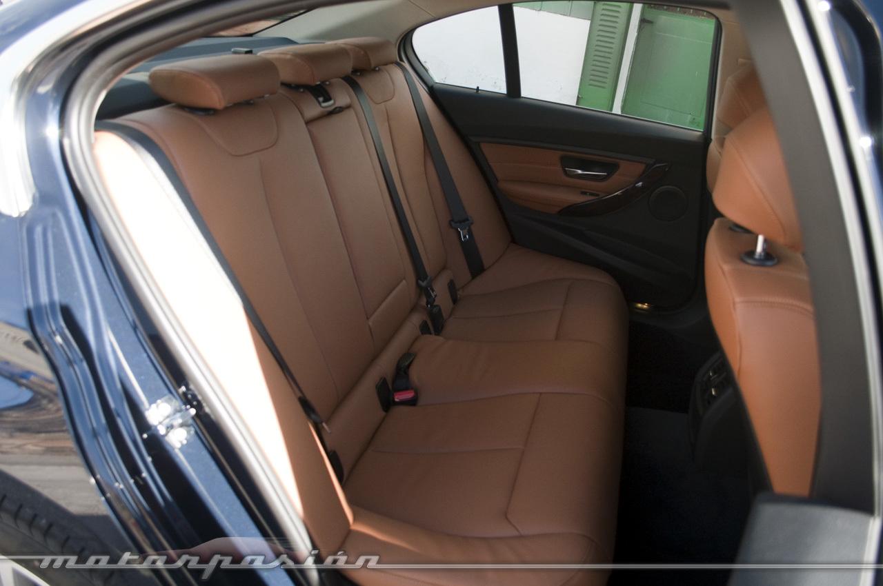 Foto de BMW Serie 3 (presentacion) (1/18)