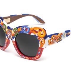 Foto 11 de 12 de la galería gafas-de-sol-dolce-gabbana-sicilian-carretto-1 en Trendencias