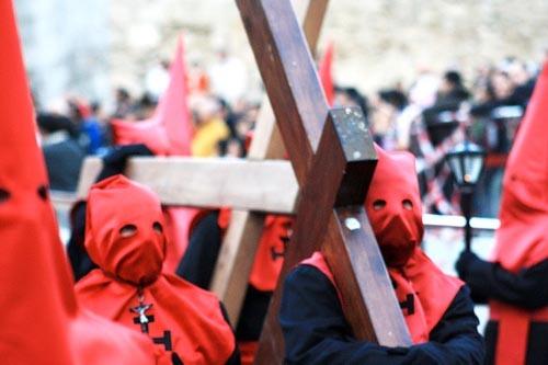 Foto de Semana Santa de Valladolid (3/6)