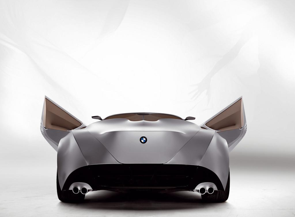 Foto de BMW GINA Light Visionary Model (68/101)