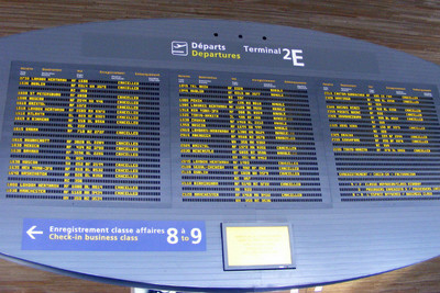 Las compañías aéreas tendrán que indemnizar si hay retrasos de tres horas o más en los vuelos