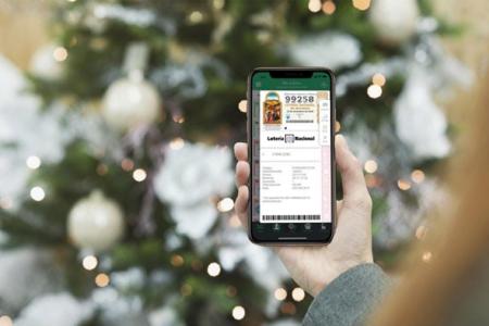 TuLotero, la app para comprar lotería de Navidad desde tu iPhone