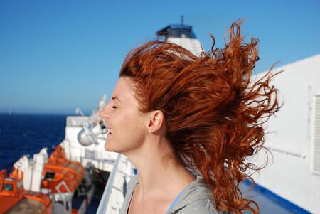 Cómo la dieta también afecta tu cabello