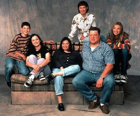 'Roseanne', Nostalgia TV