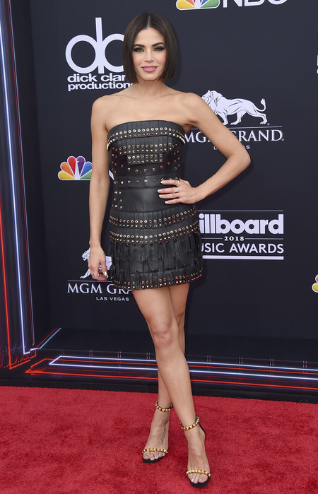 billboard music awards Jenna Dewan