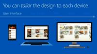Aplicaciones universales: Windows para desarrolladores