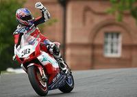 Gregorio Lavilla regresa al Mundial de Superbikes