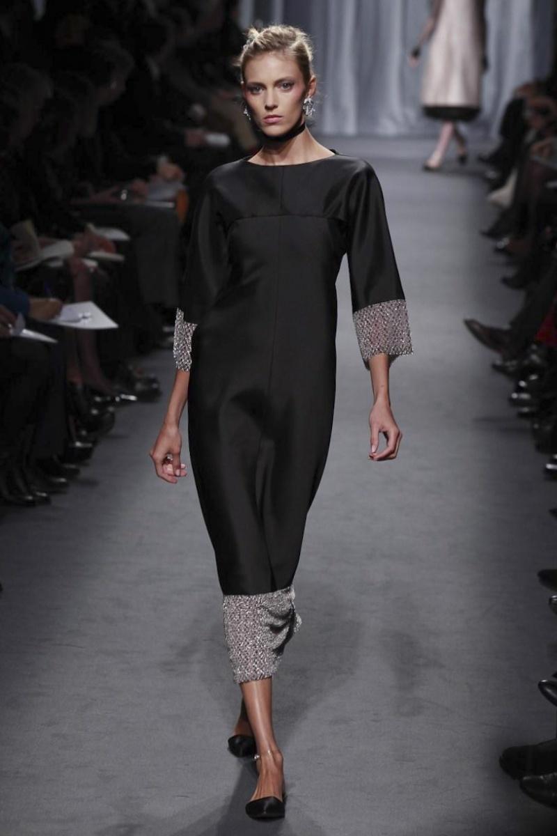 Foto de Chanel Alta Costura Primavera-Verano 2011 (10/27)