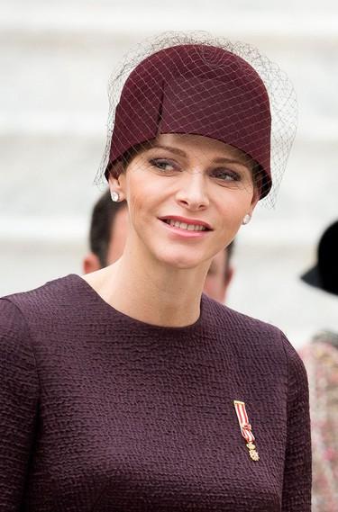 El Día Nacional de Mónaco se convierte en una auténtica pasarela de estilo, Charlene Wittstock está a la cabeza