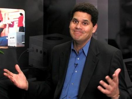 Reggienator vuelve al ataque y habla sobre la insaciable sed de novedades de la comunidad gamer tras las críticas post E3
