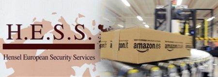 Alemania y Amazon, en el punto de mira