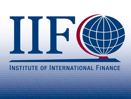 La Institute of International Finance da sus prioridades para la próxima Cumbre G20