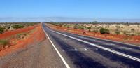 Australia tendrá casi 200 kilómetros de autovía sin límite de velocidad