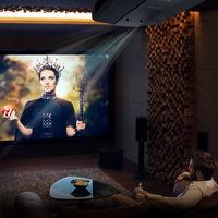 BenQ renueva su gama alta de proyectores para cine en casa con dos nuevos modelos 4K