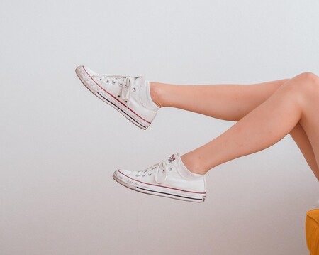 Siete zapatillas Converse de mujer que podemos comprar hoy rebajadas y seguir llevando todo el año