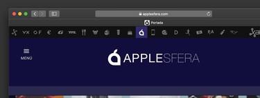 Cómo ajustar el nivel de zoom de una página web automáticamente en nuestro Mac