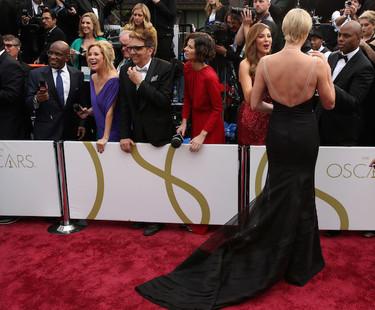 ¿Quién fue la famosa internacional mejor vestida de 2014? Vota a tu celebrity favorita