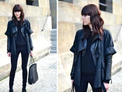¡Qué bien lucen las tendencias las bloggers más estilosas!