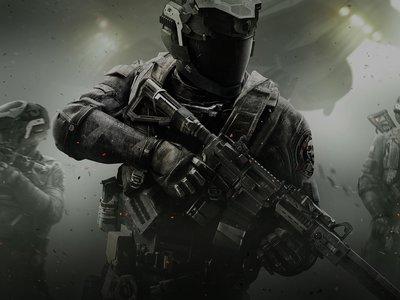 ¡Hay que hacer espacio! Al menos una edición de Call of Duty: Infinite Warfare ocupa más de 100GB en el disco duro