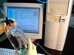 Nueva nariz electrónica para el aceite y para el vino en desarrollo