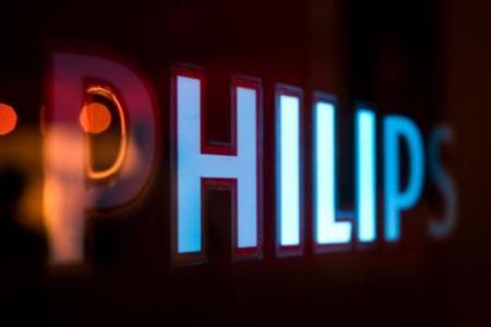 Imagen de la semana: luces OLED de Philips
