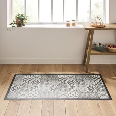 Resistentes y bonitas: 14 alfombras vinílicas todoterreno para dar un toque especial a tus suelos