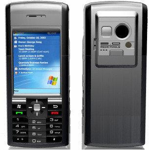 Krma: un Pocket PC dentro de un smartphone