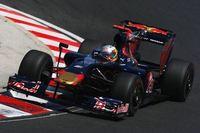 Bandera a cuadros: Gran Premio de Hungría