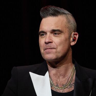 Robbie Williams, al borde de la muerte por la misma intoxicación que sufrió el presentador Jorge Fernández