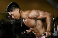 Trabaja la fuerza y la resistencia para poder progresar en los entrenamientos
