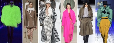Tendencias Otoño-Invierno 2019/2020: las 19 favoritas que invadirán próximamente el street style