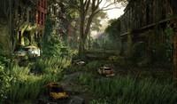 Estas imágenes de Crysis 3 a 8K son increíbles