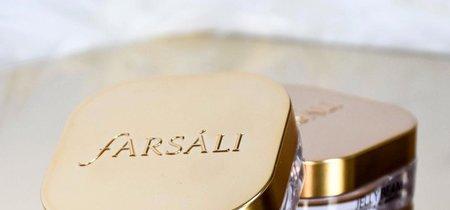 Farsáli lanza un iluminador gelatinoso que está rompiendo internet (y que todas ya deseamos)