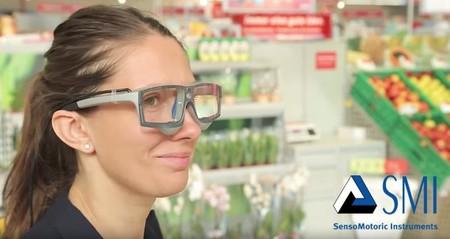 Cinco tecnologías creadas por SensoMotoric Instruments, la empresa de AR recién adquirida por Apple