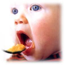 Neofobia: temor a probar alimentos nuevos