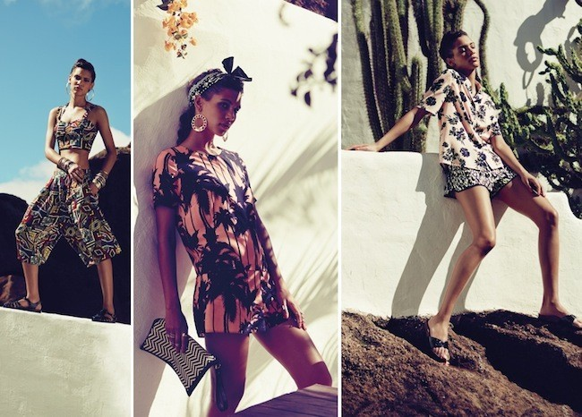 primark uk 2014 estampados