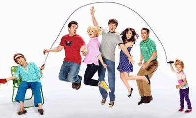 FOX cancela 'Raising Hope': la cuarta temporada será la última