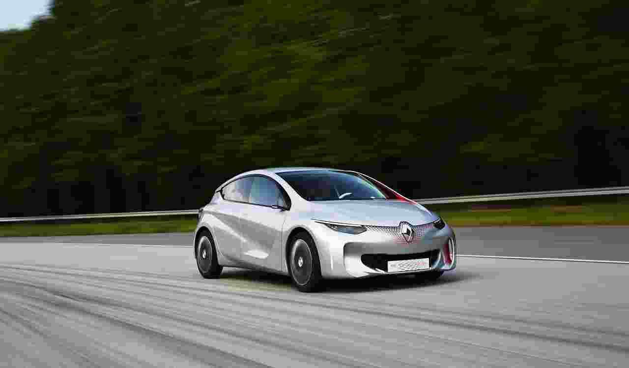 Foto de Renault Eolab (presentación) (14/30)