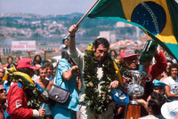 Especial historia del GP de Brasil: Interlagos y Jacarepaguá (Parte 2)