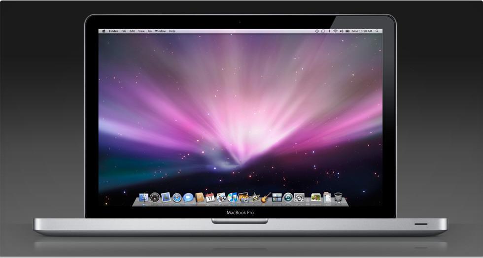 Foto de Nuevo MacBook Pro (22/26)