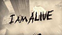 'I Am Alive'. Aprendiendo a sobrevivir (nuevamente) en vídeo
