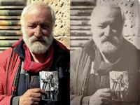 Servicio para dotar de un efecto viejo a tus fotos