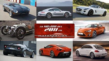 Mejor reedición de un clásico: lo mejor de 2011 en Motorpasión